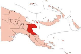 Morobe Province, Papua New Guinea